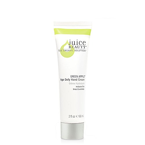 Juice Beauty Green Apple Age Defy Hand Cream, 2 fl. oz. by Juice Beauty