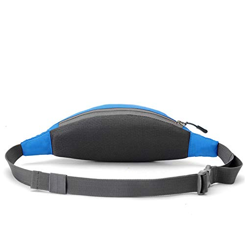 Multiuso Con A Blu Portabottiglie Viaggio Tracolla Borsa Tasche Donna All'esterno Sportiva Da Ilybb Verde O4x0q5wvv