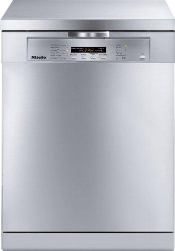 Miele G 1235 SC ED Clst - Lavavajillas (0.95 kWh, 10 L, 598 ...