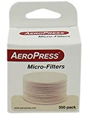 AeroPress Coffee and Espresso Maker AeroPress Filters 350-ct. 85276000817