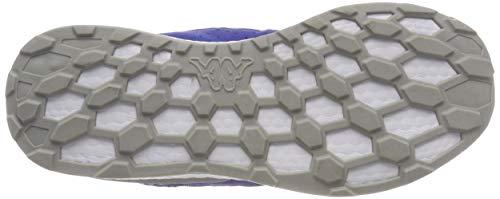 blue Blau Unisex Inspection Zapatillas white Kappa 6010 Adulto xXBw8gOq4