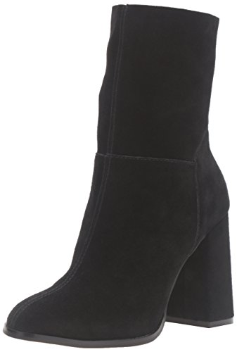 Chinese Laundry Womens Classic Boot Black Suede