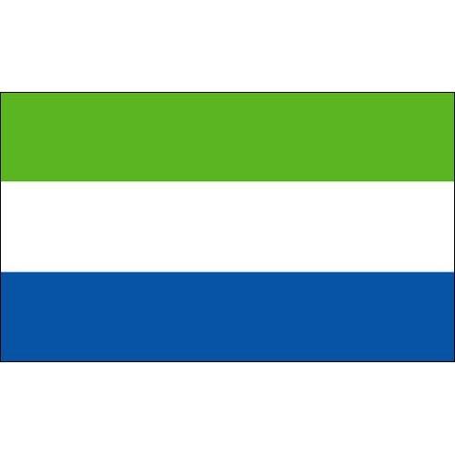 Σιέρα Λεόνε σε απευθείας σύνδεση dating