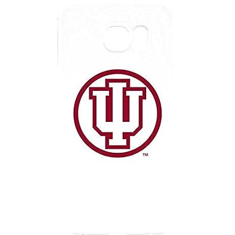 Amazon Indiana University Galaxy S7 Edge Lite Case Indiana