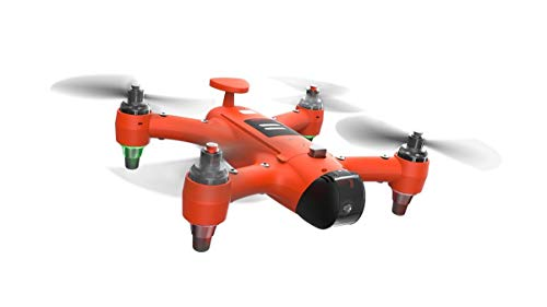 31Ui4R8croL - SPRY Waterproof Drone