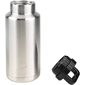 Ozark Trail Double Wall Stainless Steel Water Bottle (36 oz)