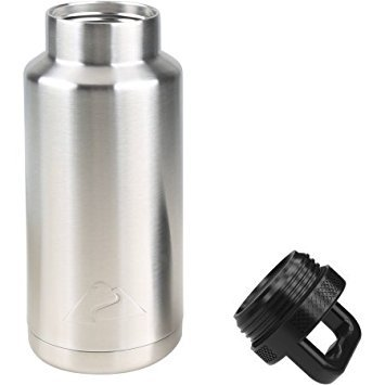Ozark Trail Double Wall Stainless Steel Water Bottle (36 - Ozarks Mall Outlet