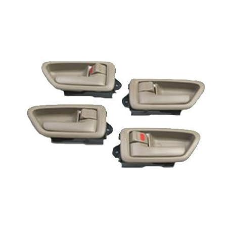 Amazon.com: #DH48 69206AA010B0 97-01 Motorking Toyota Camry Tan ...