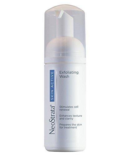 NeoStrata SKIN ACTIVE Exfoliating Wash, 4.2 oz (Glycolic Wash Neostrata)