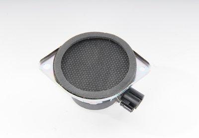 ACDelco 15183044 GM Original Equipment Rear Upper Corner Garnish Molding Radio Speaker 15183044-ACD