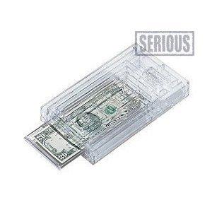 Bilz Box Money Puzzle