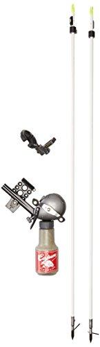 Cajun Bowfishing Hybrid Bowfishing Kit, Multi