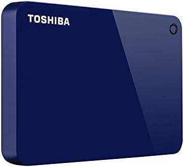 Toshiba Advance Portable External HDTC920XL3AA product image