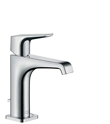 AXOR Citterio E Single-Hole Faucet with Lever Handle, 1.2 GPM