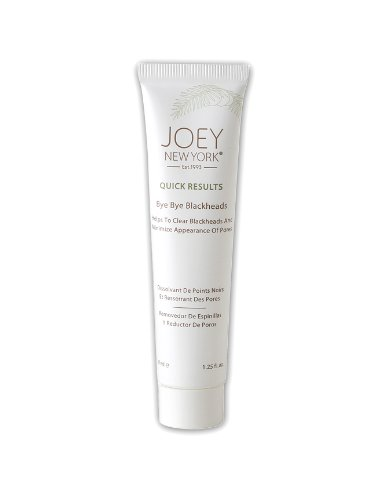 JOEY New York Quick Results Bye Bye Blacheads 37ml/1.25 (Pores Pure New York Joey)