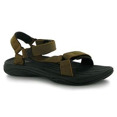 f3642179b Teva Pretty Rugged Leather 3 Sandal Ladies  Amazon.co.uk  Shoes   Bags