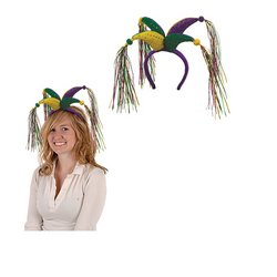 Jeste (Mardi Gras Party Costumes)