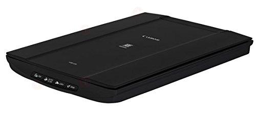 Canon CanoScan LiDE 120 Flatbed Scanner - 2400 dpi Optical