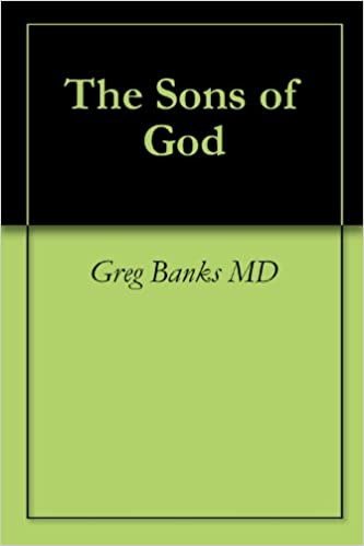 Read online The Sons of God PDF, azw (Kindle), ePub, doc, mobi