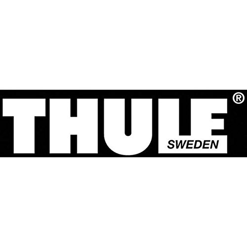 Thule AeroBlade Edge Replacement Raised Rail Endcap, Right - 1500052314