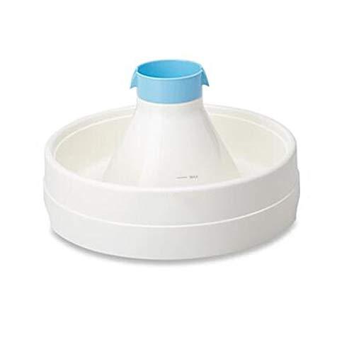 Dispenser per Acqua per Cani e Gatti Distributore di Acqua per Cani e Gatti per Cani (3L)