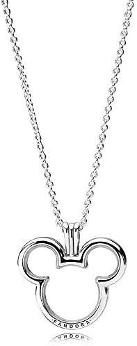 PANDORA Collier Femme Bijoux Disney Trendy Cod. 397177 – 75 ...
