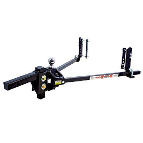 equalizer sway control hitch - 2