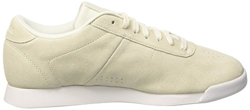 seaside Greywhite chalk De Eb Chaussures Femme Reebok Princess Gymnastique Beige nxq18zn4wa