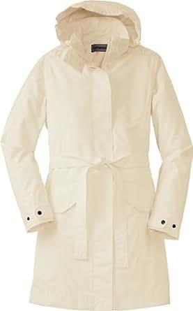 Port Authority® - Ladies CRBN® Trench, 1X, Ivory