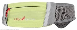 UltrAspire Quantum Waist Pack (Small/Green), Outdoor Stuffs