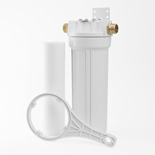 Pure Water Products - Cold Water Washing Machine Filter
