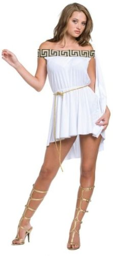 Muse Halloween Costume (Muse Costume - X-Large - Dress Size 14-16)