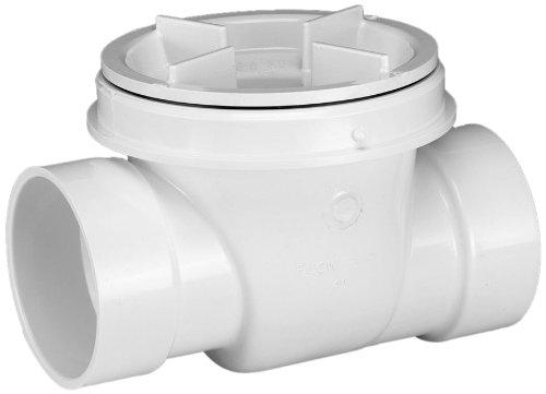 4 check valve pvc - 5