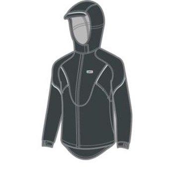 XXL LGN0500-INDINK-XXL Mens India Ink Louis Garneau Seattle Jacket