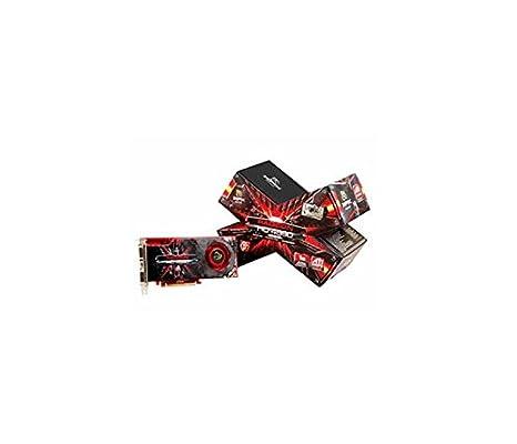 XFX ATI Radeon HD 4890 Tarjeta gráfica (PCI- e, 1 GB GDDR5 ...