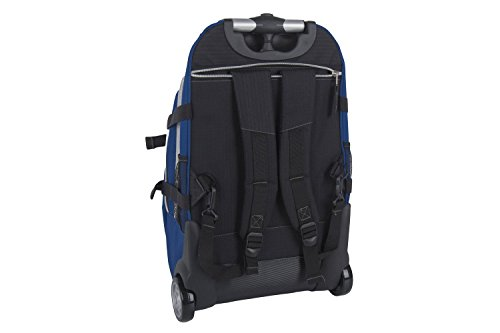 dg Time Backpack Blue Pro M279t Trolley Man Bag Travel Free With qEETxr