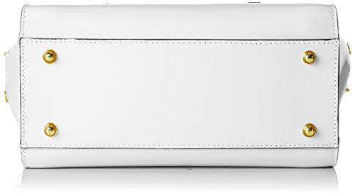 Tosca Blu - Viola, Borsa Donna Bianco (White)
