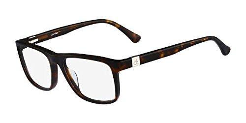 Klein Frame Calvin (Calvin Klein CK5873 214 53mm Havana Eyeglasses)