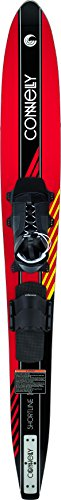 Connelly Short Line 2016 Factory Blemish Water Ski for Age (5-13), 67''/One Size by CWB