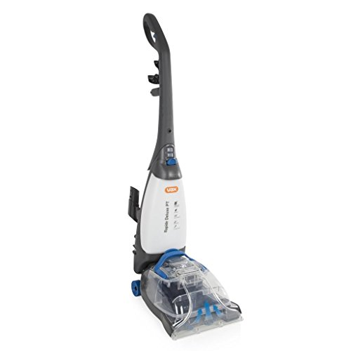 Vax W87RPC Rapide Classic 2 Carpet Cleaner, 600 W