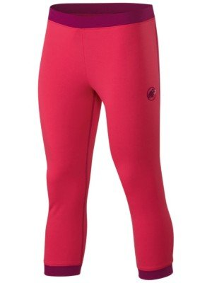 Mammut Sunridge IS 3/4 Pants Women light carmine-radiance