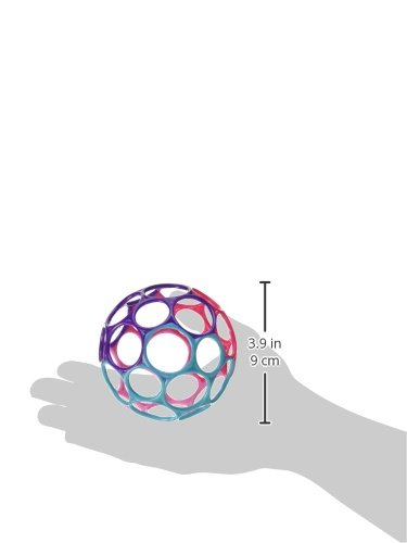 Oball Toy Ball, Multicolored, Assorted by Oball (Image #8)