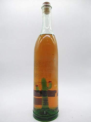 [古酒][やや色濃いめ] ポルフィディオ アネホ テキーラ (プリント文字ボトル) 38度 750ml B07QPF1L31
