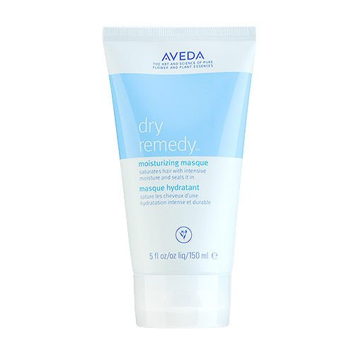Aveda Dry Remedy Moisturizing Masque 5oz,150ml Haircare Treatment Mask NEW Care Yours Hair ()