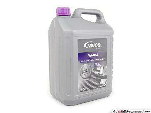 (Vaico - G13 Coolant - 5 Liter (1.32 Gallons) - G013A8J1G)