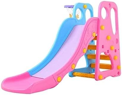 Slide jardín para niños interior y exterior Niño cubierta ...