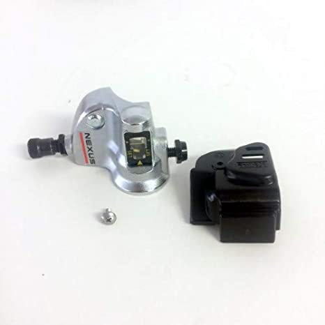 Shimano Boutons groupe 3x9 Trekking propulsion groupe