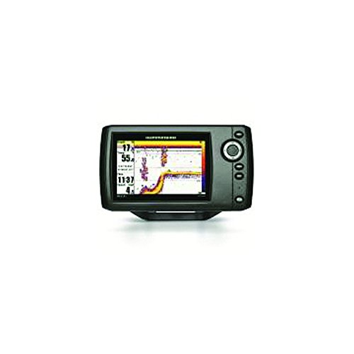 Humminbird 409590-1 HELIX 5 Fish Finder Fish Finders And Other Electronics Sportsman Supply Inc.