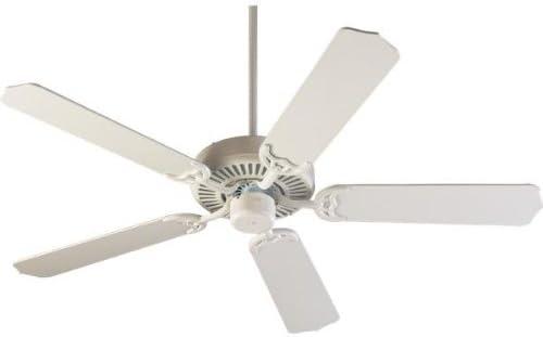 Quorum International 52″ 5-Blade Capri I Ceiling Fan