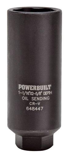 Powerbuilt 648447 3/8